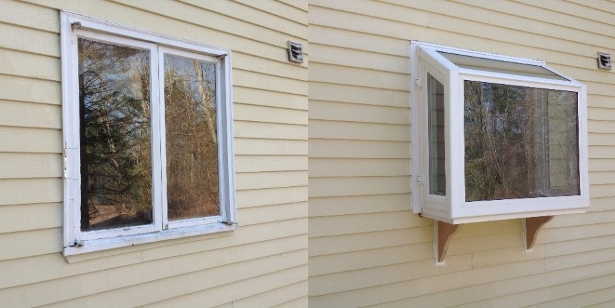 Seacoast Replacement Windows Before Amp After