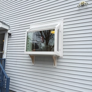 after window replacement