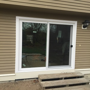 Energy Efficient Window Amp Door Replacement Installation In